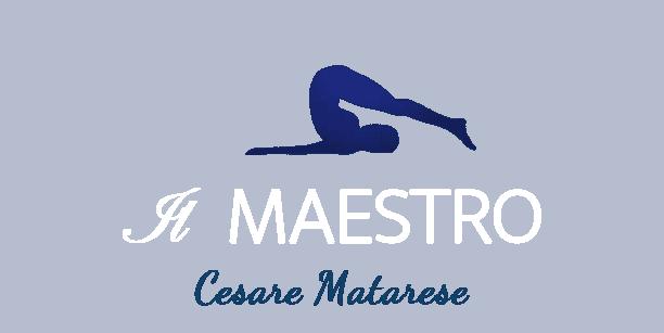 cesare matarese maestro yoga